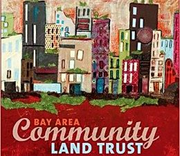 Logo for Bay Area Community Land Trust