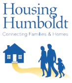 Logo for Housing Humboldt