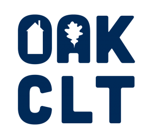 Logo for Oakland CLT