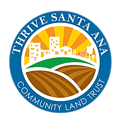 THRIVE Santa Ana Community Land Trust