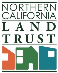 Logo for Northern California Land Trust