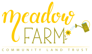 Logo for Meadow Farm CLT
